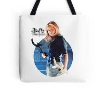 I'm Buffy...the Vampire Slayer Tote Bag