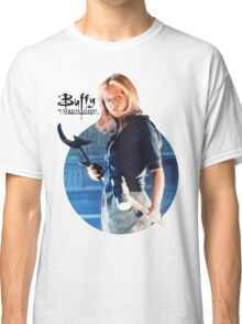 I'm Buffy...the Vampire Slayer Classic T-Shirt