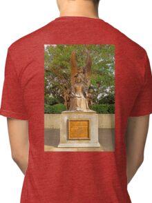 South Carolina Women Memorial  Tri-blend T-Shirt