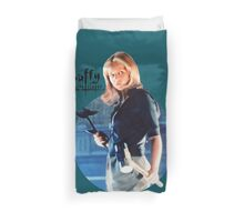 I'm Buffy...the Vampire Slayer Duvet Cover