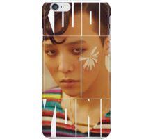 BIGBANG G-Dragon 'Kwon Ji Yong' Typography iPhone Case/Skin