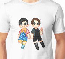 Overalls Phan Unisex T-Shirt