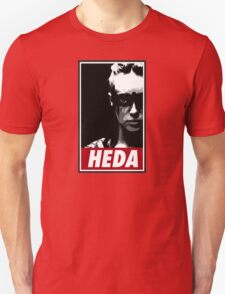 OBEY THE HEDA T-Shirt