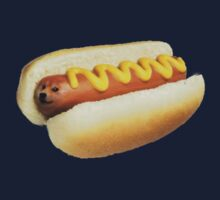 Hot Doge by evanmayer