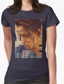 BIGBANG Taeyang 'Dong Young Bae' Typography Womens Fitted T-Shirt