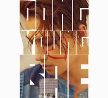BIGBANG Taeyang 'Dong Young Bae' Typography Unisex T-Shirt