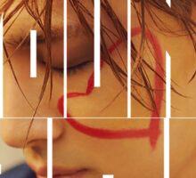 BIGBANG Taeyang 'Dong Young Bae' Typography Sticker