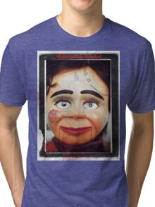 Richie Kennedy Loves You Tri-blend T-Shirt