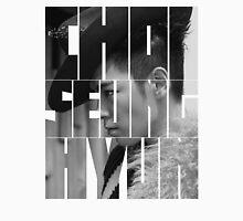 BIGBANG T.O.P 'Choi Seung Hyun' Typography Unisex T-Shirt