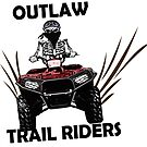 Outlaw Riders by BlueLine LEO