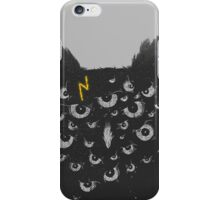 The Untold Creature iPhone Case/Skin