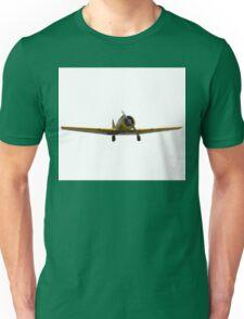 American Harvard Trainer Unisex T-Shirt