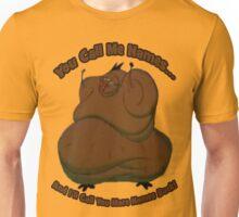Angry Beavers - Call Me Names Unisex T-Shirt