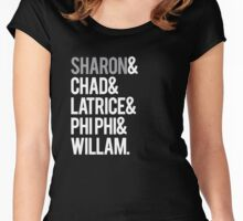 RuPaul's Drag Race Women's Fitted Scoop T-Shirt