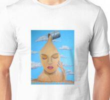 Pouring Magic  Unisex T-Shirt