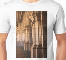 Balboa Pillars  Unisex T-Shirt