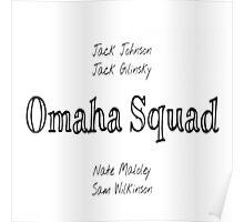 Omaha Squad 2 Poster