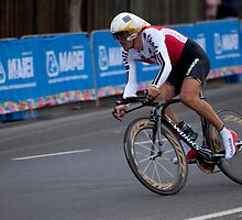 Fabian Cancellara by Ian Creek