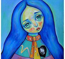Sad childhood by Ciprian  Chirita