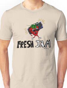 Fresh Jam  Unisex T-Shirt