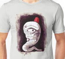 One Eyed Worm Unisex T-Shirt
