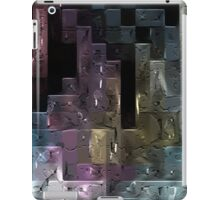 City Blocks iPad Case/Skin