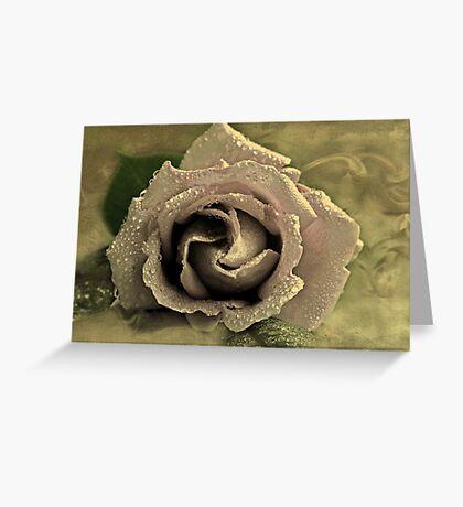 """""""Enchanted....."""" Greeting Card"""