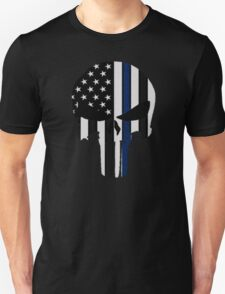 Police Punisher T-Shirt