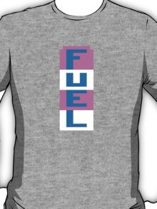 FUEL RIVER RAID T-Shirt