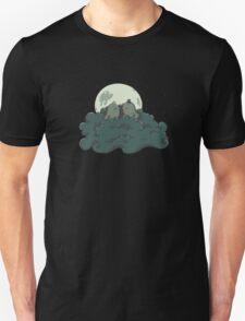 Moonlight Kiss Unisex T-Shirt