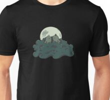 Moonlight Kiss Unisex T-Shirt