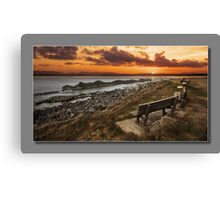 forster seats Canvas Print