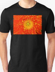 Floral tribute Unisex T-Shirt