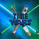 TimeWars by Harmony55