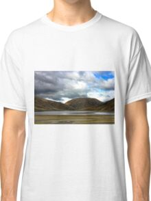 Arthurs Pass New Zealand Classic T-Shirt
