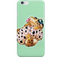 Leopard Gecko! iPhone Case/Skin