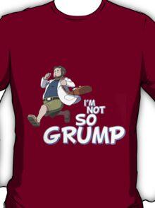 PROFESSOR JON - NOT SO GRUMP T-Shirt