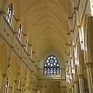 Cathedral of St. John the Baptist by Gordon Taylor