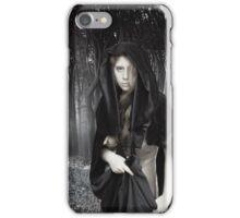 Whisper... iPhone Case/Skin