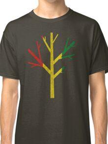 Rastafarians Tree Classic T-Shirt