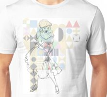 Mary Blair Unisex T-Shirt
