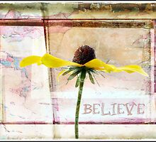 Believe by Olga