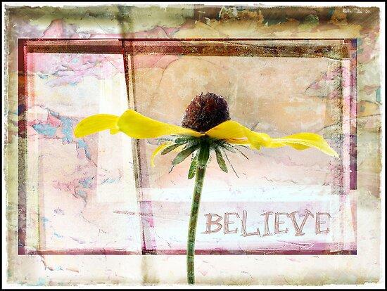 Believe by Olga