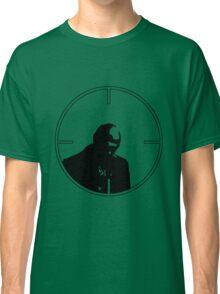Zombie Headshot! Classic T-Shirt