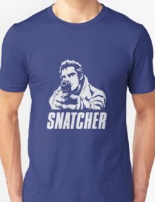 SNATCHER -  Gillian Graphic T-Shirt