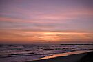 Morning light by Odille Esmonde-Morgan