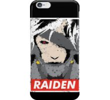 The Ripper iPhone Case/Skin