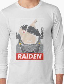 The Ripper Long Sleeve T-Shirt