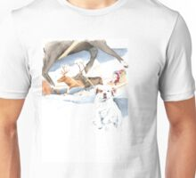 On Our Way Unisex T-Shirt
