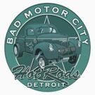 Bad Motor City by Steve Harvey